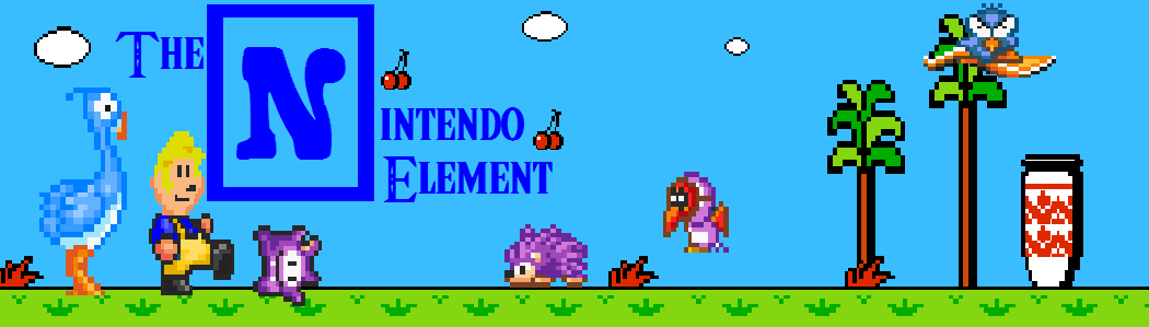 The Nintendo Element